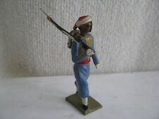 toy soldier- Algerian Turco- Mignot