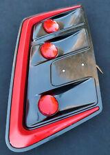 Entegra LED Tail Light P/N 0266484