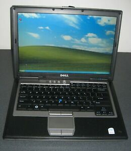 Dell Latitude D630 Intel T7250 @ 2.00GHz 2Gb RAM, 120GB,  RS-232, Windows XP Pro