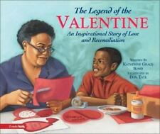 The Legend of the Valentine: An Inspirational Story of Love and-ExLibrary