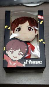 TinyTan BTS MIC Drop Kpop Collectible Doll Dreamtoy J-Hope ***HOT ITEM***