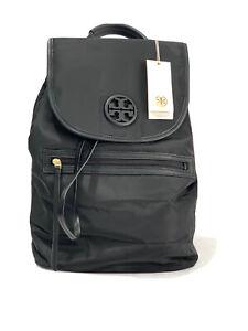 New Tory Burch Nylon Backpack Bag 22159526-001