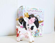 Tokidoki Bambino Unicorno Series 1 Vinyl Figure - Sakura & Hanami