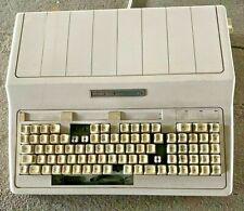 Tandy 1000EX Personal Computer Vintage 1984 Radio Shack 25-1050 PARTS OR REPAIR
