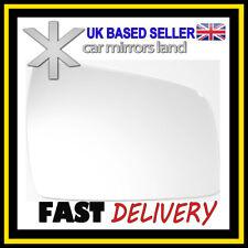 Right Driver Side Wing Mirror Glass  Vauxhall Zafira B CONVEX GLASS 2009-2012