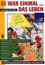 Es war einmal... Das Leben DVD 06 von Albert Barillé | DVD | Zustand sehr gut