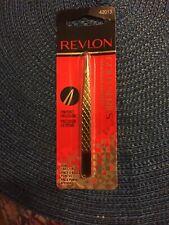Revlon Gold Tweezers Titaniun Coated Point