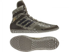 Adidas Botas Zapatos de carga de impacto volador de lucha-AC7494