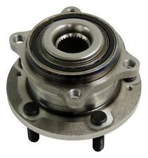 Axle Hub Assembly Front Crown 4779328AB