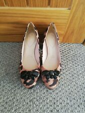 Womens clarkes shoes size 5 1/2 EUR 39