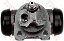 BWH396 TRW Wheel Brake Cylinder Rear Axle Right