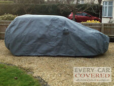 BMW Mini John Cooper Works (larger spoiler) 2001-2014 WeatherPRO Car Cover