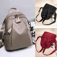 Women Shoulder Bags Travel Backpack Rucksack School Casual Girls Backpack