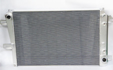 2 ROWS ALL ALUMINUM COOLING RADIATOR GMC Sierra 2500 HD 2006 2007 2008 2009