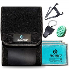 Isavera Fat Freezing System - Freeze Fat Cells at Home - Easy Fat Loss with Cold
