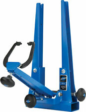Park Tool TS-2.2P Powder Coated Truing Stand  - Custom build True a Wheel