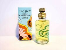 Pacifica Tibetan Mountain Temple Perfume 1 fl oz Discontinued Vegan Micro-Batch
