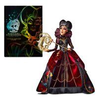 Lady Tremaine Midnight Masquerade Disney Designer Cinderella Doll LE PRE-ORDER