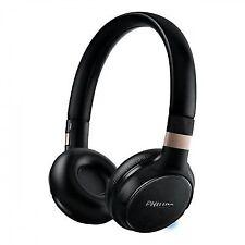 Philips Shb9250 Wireless Noise Canceling NFC Bluetooth Headphones