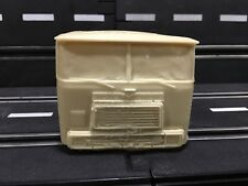 1/32 RESIN 9670 International COE Cabover Semi Truck Cab