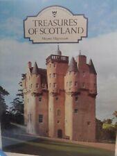 Treasures of Scotland-Magnus Magnusson