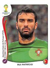 stickers Panini coupe du monde Brésil 2014 - N° 509