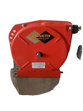 Crouse-Hinds Sdr-50 Cable Gard Static Discharge Grounding Cable Reel ~ 50ft 100A