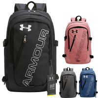 New Under Armour Hustle UA Storm 3.0 Backpack Laptop School Bag 4 Colors Daypack