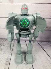 The Iron Giant Warner Bros 14-inch Light and Sound Iron Giant Very Nice (1