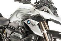 PUIG LOWER DEFLECTOR BMW R1200GS 13-18 CLEAR