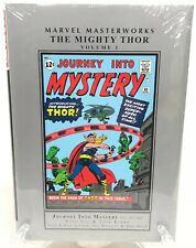 Thor Volume 1 Collects Journey Into Mystery 83-100 Marvel Masterworks HC New