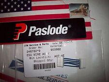 """""""Genuine"""" Paslode Part # 900662  ESU WIRE ASSY"""