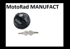 Fuel Tank Cap-Locking Motorad MGC795