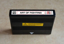 Art of Fighting 1 Us Mvs • Neo Geo Jamma Arcade System • Snk Ryuuko No Ken Aof