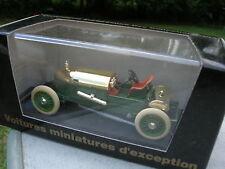 BRUMM 1/43 NAPIER 6 Record de vitesse 1905 !!!