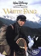 White Fang : Disney DVD