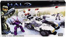 Mega Bloks Halo  UNSC Arctic Wolverine (96852) BNIB Collectable