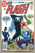 Flash #299-1981 fn/vf Shade Rainbow Rider Carmine Infantino