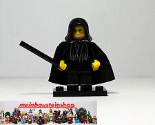 Lego® Star Wars Minifigur, Figuren, sw041 Imperator Palpatine, 3430, 7166, 7200