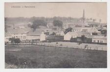 Obourg,Belgium,Panorama,Hainaut Province,c.1909