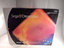 Sega Dreamcast White Console System (NTSC) BRAND NEW IN BOX! #S911