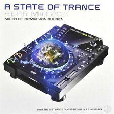 Armin van Buuren - A State Of Trance - Yearmix 2011  2-cd