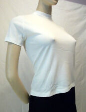 Nylon Everyday Vintage Tops & Shirts for Women