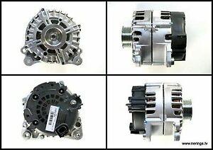NEW OEM/Genuine Alternator VW 3.0 V6 TDI 059903023J 059903023L 2608240A