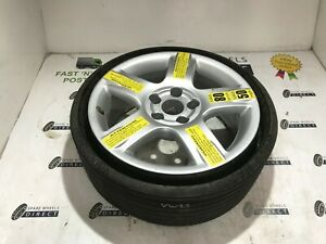 """2003 - 2012 AUDI A3 16"""" SPACE MASTER SPACE SAVER WHEEL SPARE (VW11)"""
