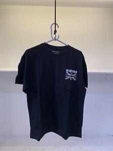 uk veteran t shirt