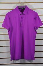 Women's Ralph Lauren RLX Golf, Airflow Jersey LAZER Polo. Sz S