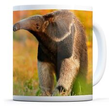 Awesome Giant Anteater - Drinks Mug Cup Kitchen Birthday Office Fun Gift #14664