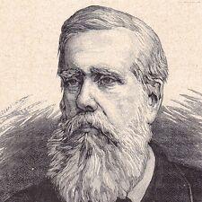 Pedro II do Brasil Pierre II du Brésil Bragance Casa de Bragança Alcântara