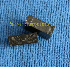 2pcs ORIGINAL G5NB-1A-E-24VDC 5A 250VAC 4PINS Original OMRON RELAYS NEW